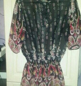 Продам блузку, в идеальном состоянии 😊 размер S