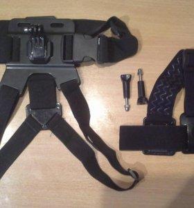 Продам комплект для экшн-камеры