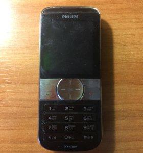 Philips Xenlum CT9A9U