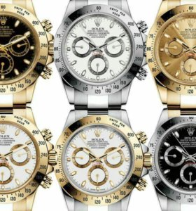Часы Rolex Daytonа
