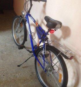 Велосипед горный AUTHOR