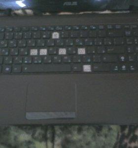 ноутбук asus notebook k52jc series.