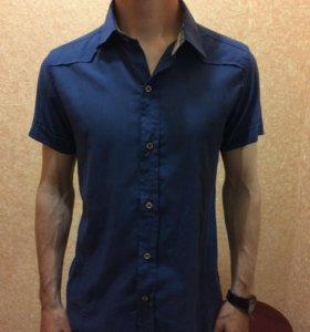 Мужская турецкая рубашка (смотрите описание!)