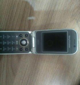 Телефон Sony Erisson Z610i