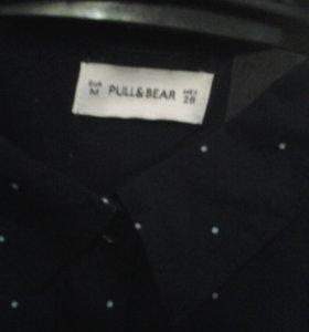 Блузка из pull&bear
