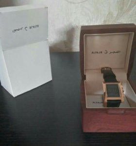 Часы Alfajr WL-08L альфаджр