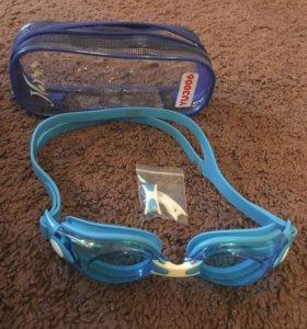 Очки плавательные для бассейна
