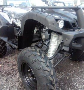 Квадроцикл взрослый новый TERRANO 200cc