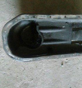 Подон на ваз от 2108-2115