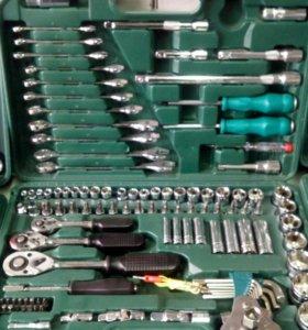 Инструменты SATA 121 предмет