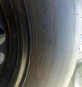R15 колесо в сборе