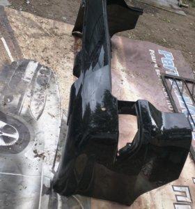 Бампер Задний на Lexus GX