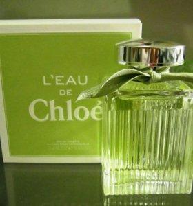 """Chloe """"l'eau de chloe"""" 75ml"""