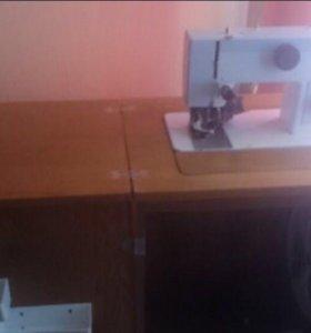 Швейная машинка - тумба Новая