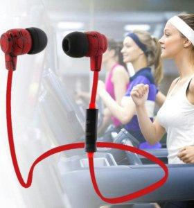 Наушники беспроводные(Bluetooth)