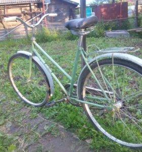 Велосипед Вела