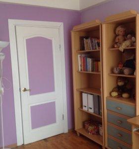 Детская корпусная мебель Малгося