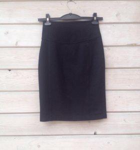 Новая юбка Ostin черная