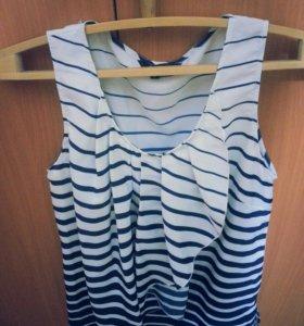 Блузка FROGGY