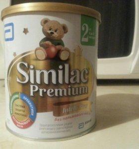 Детская смесь Симелак премиум