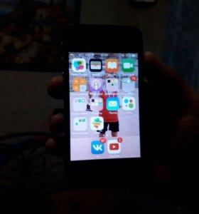 Iphone 4S 32gb в хорошем состоянии.