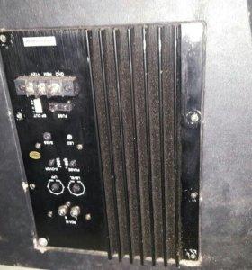 Савбуфер BBA 250