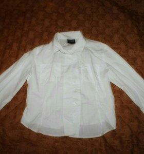 Блузка новая!