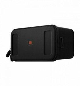 Видео-очки Xiaomi Mi VR Black