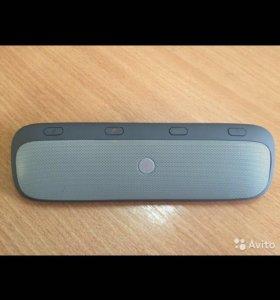 Bluetooth гарнитура для автомобиля