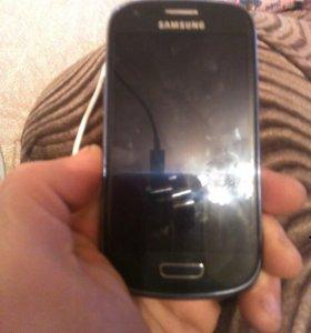Samsung s 3 mini