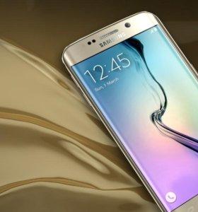 Samsung Galaksi s 6 ege на 64 GB