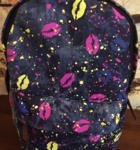 Шикарные рюкзаки