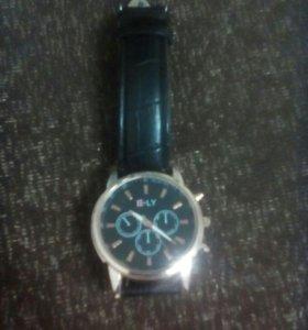 Часы E-LY