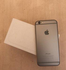 Продам iPhone 6 и AppleWatch