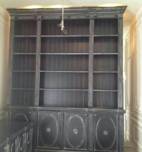 Сборка мебели. Изготовление на заказ.