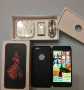 ⬇️Apple iPhone (Айфон) 6s 128 Gb Space Gray⬇️