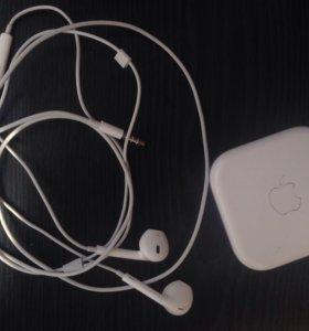 Наушники от iPhone 6