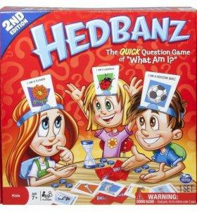 Игра Headbanz