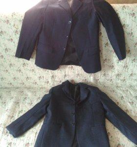Пиджачки 1-3класс