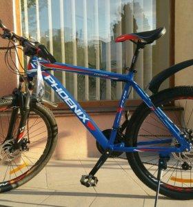 Велосипед Phoinix 2601