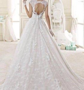 Химчистка свадебного платья, реставрация вышивок