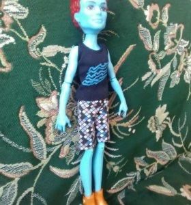 Кукла мальчик Холт Хайд