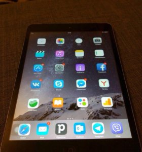 Apple iPad mini II (Retina)
