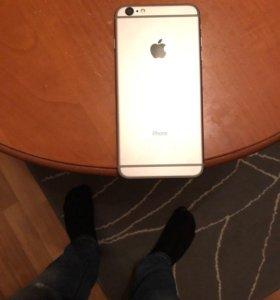 iPhone 6 Plus 16gb Ростест
