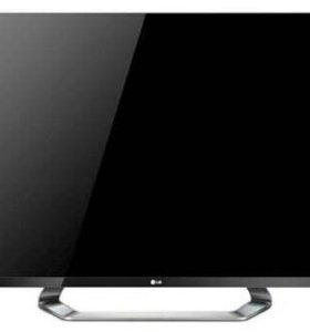 3D LED телевизор LG 55LM761S