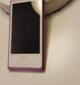 iPod nano 7 (розовый)