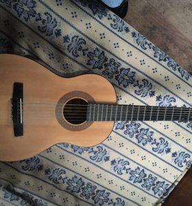 Гитара классическая Hohner hc 03