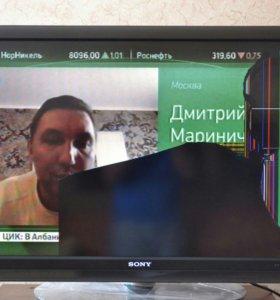 ЖК-телевизор Sony KDL-40Z5710