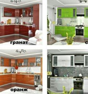 Акция на кухонную технику и мебель