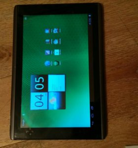 Планшет Acer IconiaTab A500-10S32 32gb + очки VR